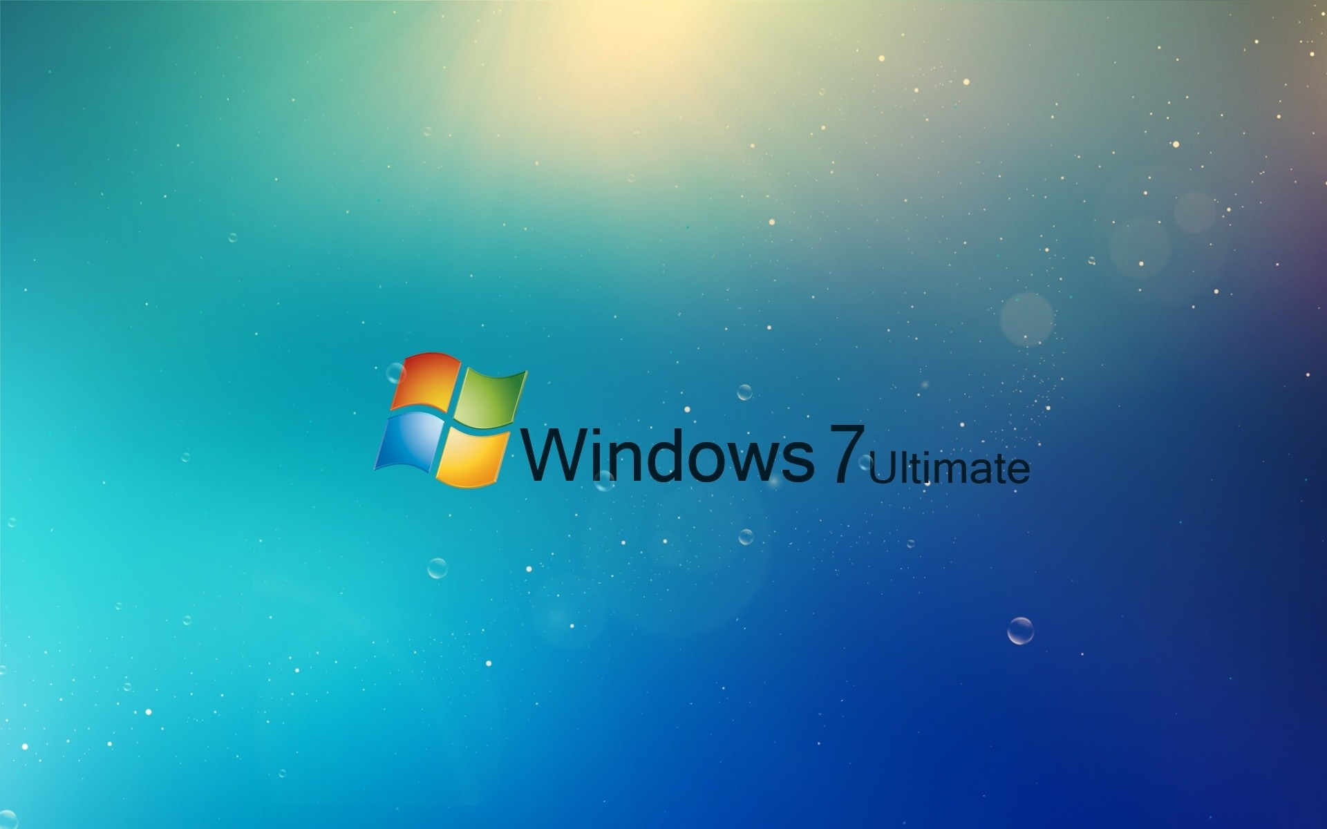 windows 7 ultimate 32 64 bit full indir