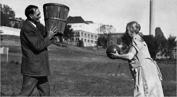 Basketbolu Kim Bulmuştur