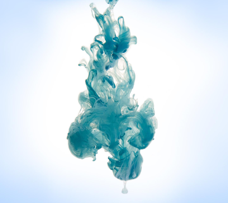 Smoke Blue Wallpaper 11140300