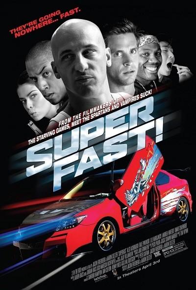 Süper Hızlı – Superfast! 2015 BRRip XviD Türkçe Dublaj – Tek Link