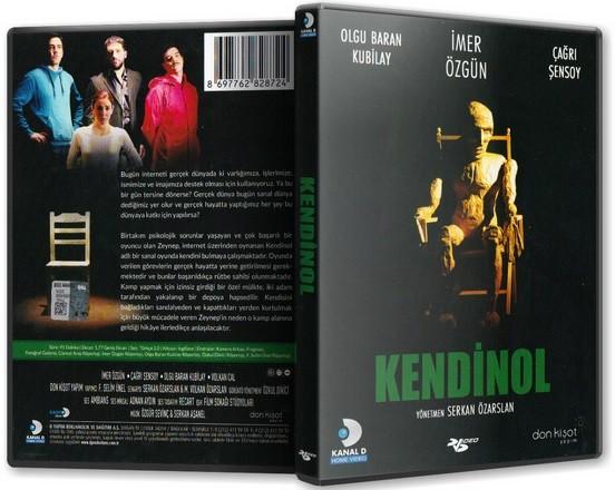 Kendinol 2015 ( DvD-5 ) – indir
