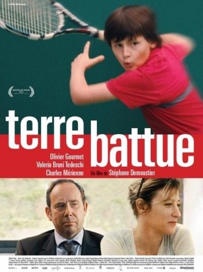 Toprak Kort – Terre Battue 2014 DVDRip XviD Türkçe Dublaj – Tek Link