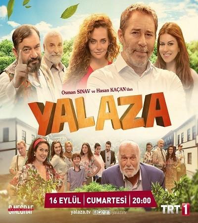 Yalaza (HD – 720p – 1080p) Tüm Bölümler – indir