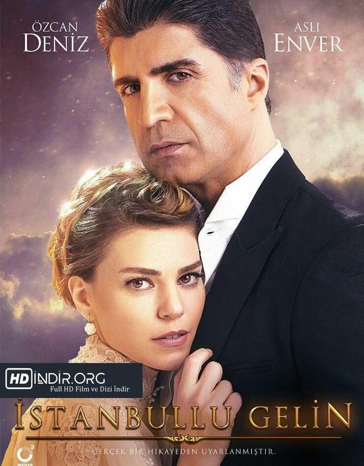 İstanbullu Gelin 17. Bölüm (22 Eylül 2017) HD İndir