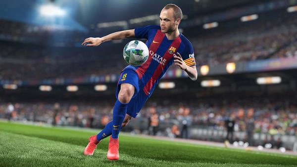 Pro Evolution Soccer ( Pes ) 2018-CPY| Mega.co.nz - Mail.ru Full - Uptobox PC Oyun indir