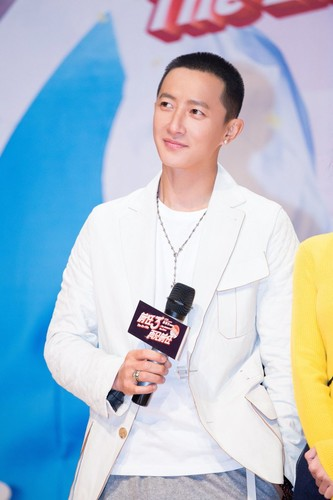 Hangeng/ 韩庚 / Who is Hangeng? AyB2Vz