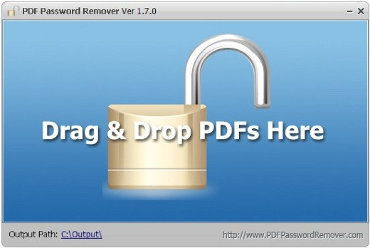 PDF Password Remover Full