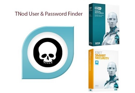 TNod User & Password Finder Full