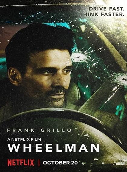 Direksiyondaki Adam – Wheelman 2017 WEBRip XviD Türkçe Dublaj indir