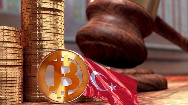 BitCoin Yasal Mı ?