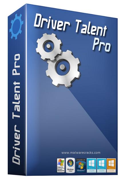 Driver Talent Pro  Full  İndir