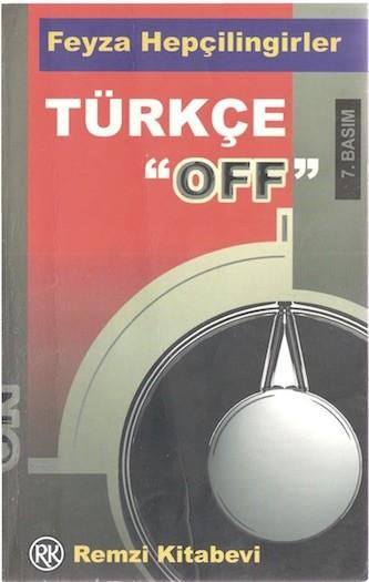 Feyza Hepçilingirler Türkçe Off Pdf E-kitap indir