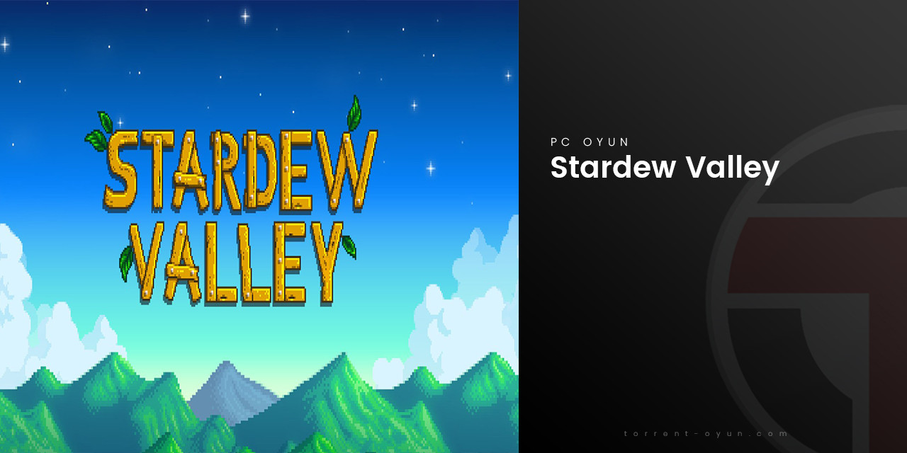 stardew valley gog torrent