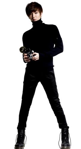 Super Junior A-CHA Photoshoot AzjJMv