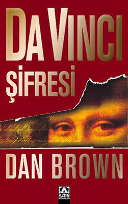Dan Brown Da Vinci Şifresi Pdf