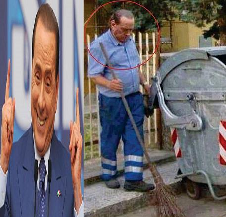 Berlusconi Vergi kaçırma suçundan hüküm giydi