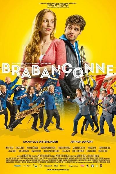 Belçika Rapsodisi – Brabançonne 2014 BRRip XviD Türkçe Dublaj – Tek Link