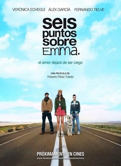 Emma Hakkında 6 Nokta – Seis puntos sobre Emma 2011 WEB-DL XviD Türkçe Dublaj – Tek Link