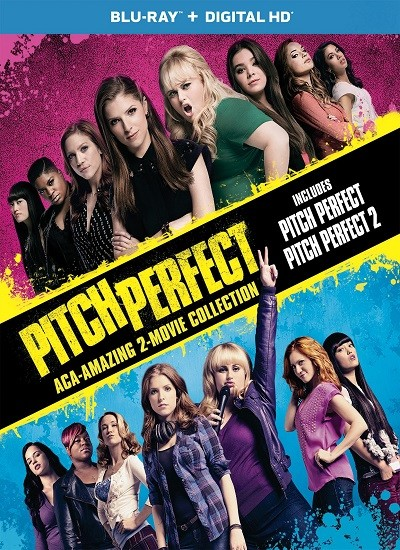 Mükemmel Uyum 2 – Pitch Perfect 2 2015 BluRay 1080p x264 DuaL TR-EN – Tek Link