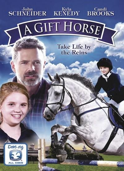 Şampiyon At – A Gift Horse 2015 WEB-DL XviD Türkçe Dublaj – Tek Link