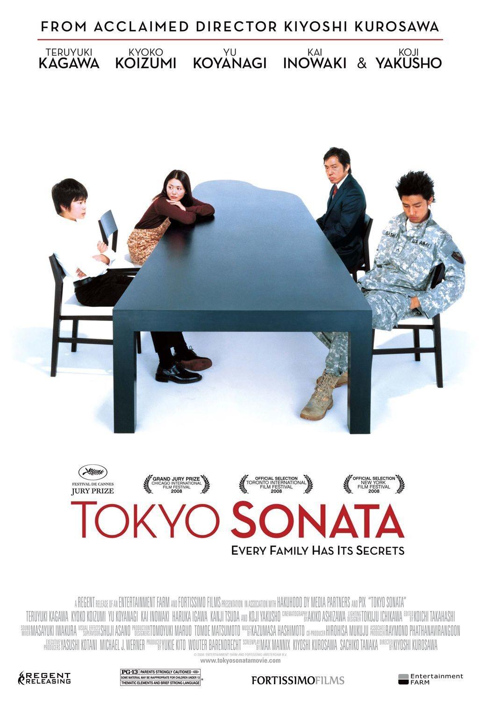 Tokyo Sonata / 2008 / Japonya-Hollanda-Hong Kong / Online Film �zle