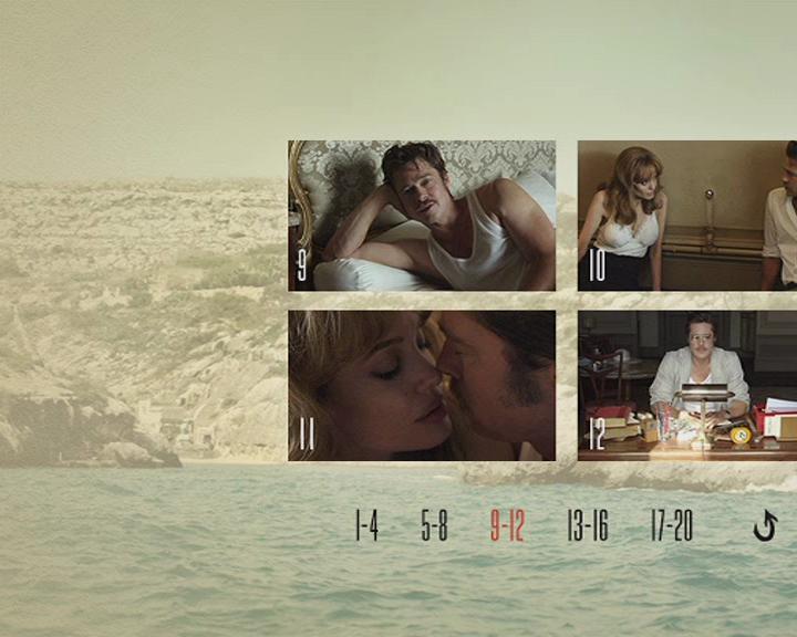 Hayatın Kıyısında - By The Sea | 2015 | DVD-9 | DUAL TR-EN