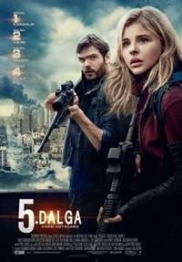 5. Dalga – The 5th Wave 2016 BRRip XviD Türkçe Dublaj – Tek Link
