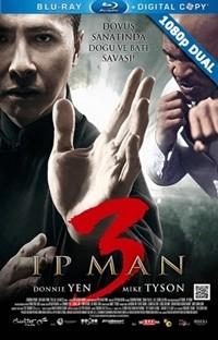 Ip Man 3 – Yip Man 3 2015 BluRay 1080p x264 DUAL TR-ZH – Tek Link