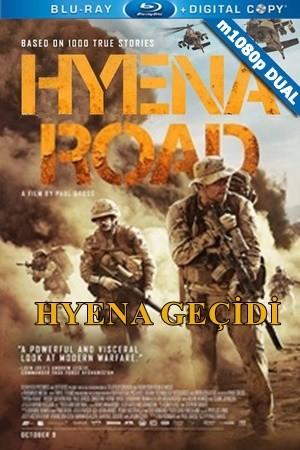 Hyena Geçidi – Hyena Road | 2015 | m1080p Mkv | DUAL TR-EN - Teklink indir