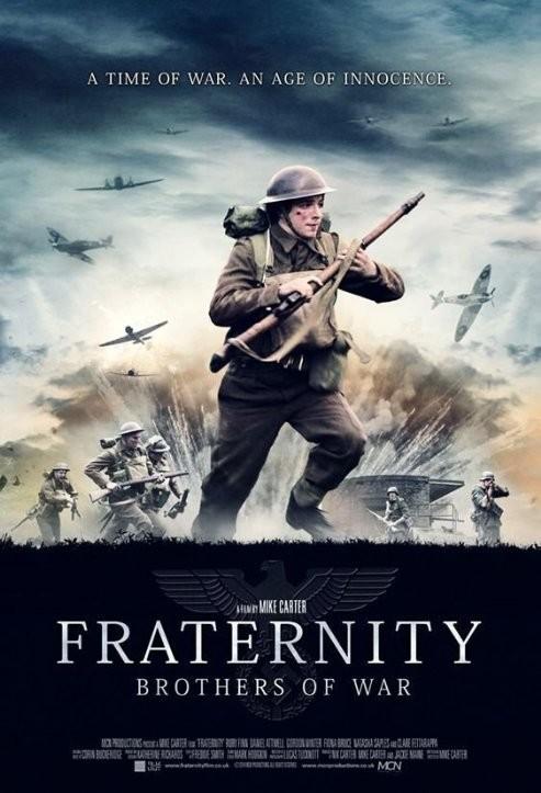 Savaşın Kardeşleri - Brothers of War (2015) - türkçe dublaj film indir