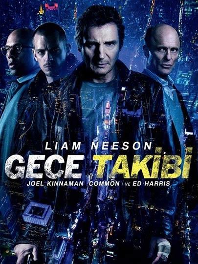 Gece Takibi - Run All Night (2015) - türkçe dublaj film indir - hd film indir