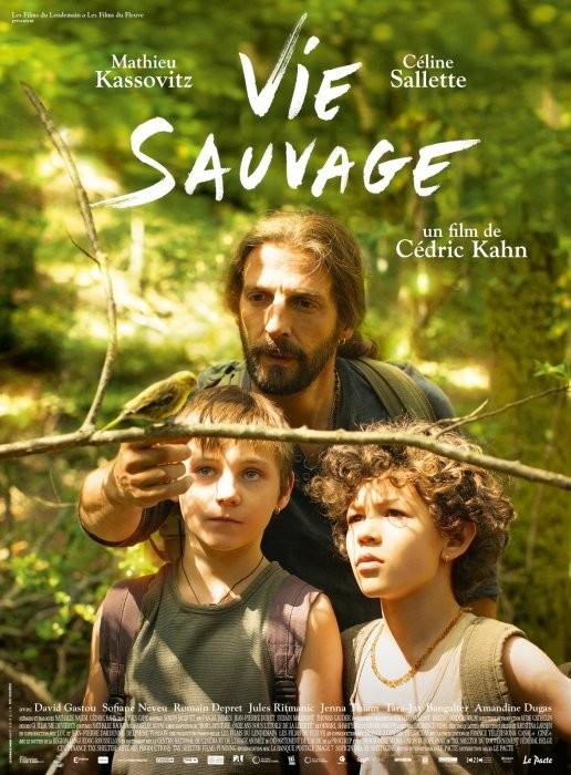 Vahşi Yaşam - Vie Sauvage (2014) - türkçe dublaj hd film indir