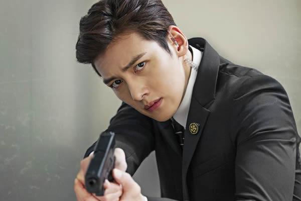 """Ji Chang-Wook """"K2"""" Dizisi İle K-Drama Ekranlarına Geri Dönüyor"""