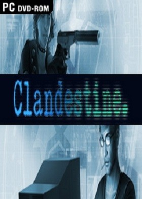 Clandestine – RELOADED