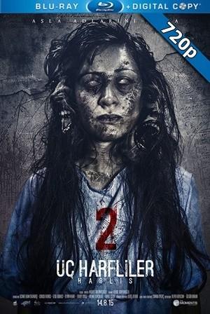 Üç Harfliler 2: Hablis | 2015 | DVDRip 720p