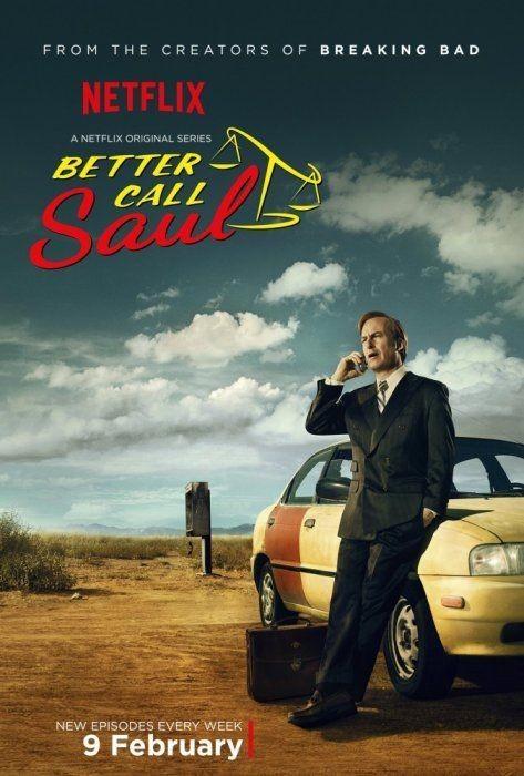 Better Call Saul (2015–) 1. Sezon Tüm Bölümler 720p WEBDL x264 Türkçe Altyazılı indir