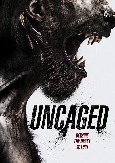 Kafesin Dışında - Uncaged 2016 ( HDRip XviD ) Türkçe Dublaj - Tek Link
