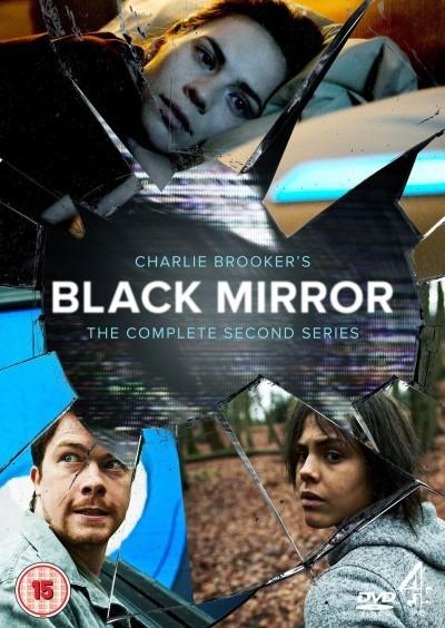 Black Mirror (2011–) Yabancı Dizi 2. Sezon Tüm Bölümler türkçe dublaj indir