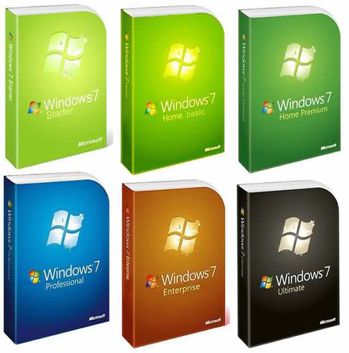 Windows 7 Aio SP1 August 2016