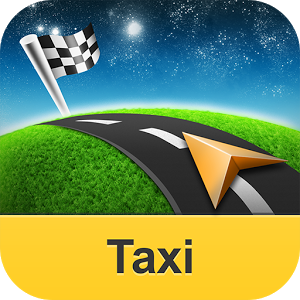 Sygic Taxi Navigation v13.6.5 build 100 [Unlocked] | APK İndir