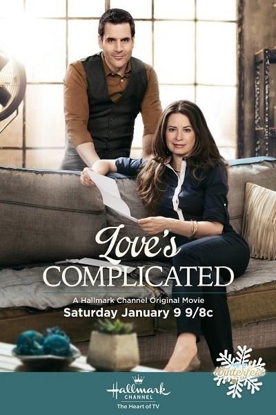 Aşk Karmaşık Şeydir | Love's Complicated | 2016 | WEBRip XviD | Türkçe Dublaj