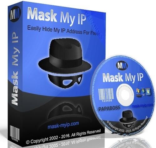 Mask My IP v2.6.3.6 - Portable