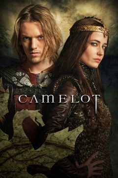 Camelot 1. Sezon Tüm Bölümler 2011 ( HDTV XviD ) Türkçe Dublaj İndir
