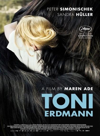 Toni Erdmann - 2016 - Türkçe Dublaj Film indir