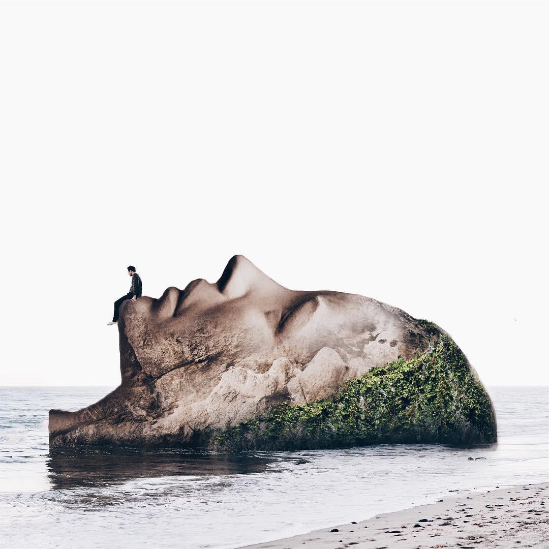 Luisa Avezedo'nun Umulmadık Nesneleri Birleştirerek Yaptığı Olağan Dışı Sanat 11. resim