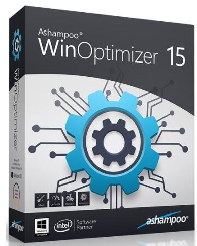 Ashampoo WinOptimizer 2017 v15.00.04 Türkçe Full İndir