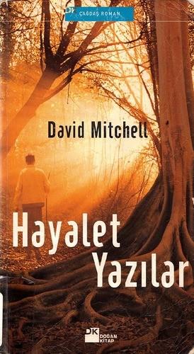 David Mitchell Hayalet Yazılar Pdf