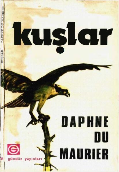 Daphne Du Maurier Kuşlar Pdf