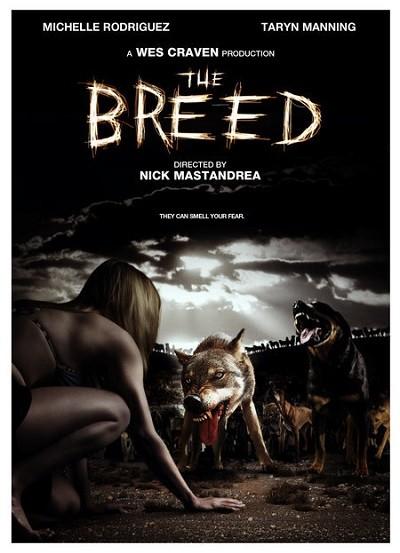 Vahşi Irk - The Breed (2006)  m1080p BluRay x264 Türkçe Dublaj - Tek Link