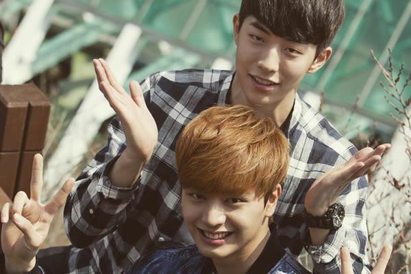 Yook Sung-Jae, Nam Ju-Hyuk ile Tekrar Bir Projede Yer Almak ve İki Dostu Canlandırmak İstiyor